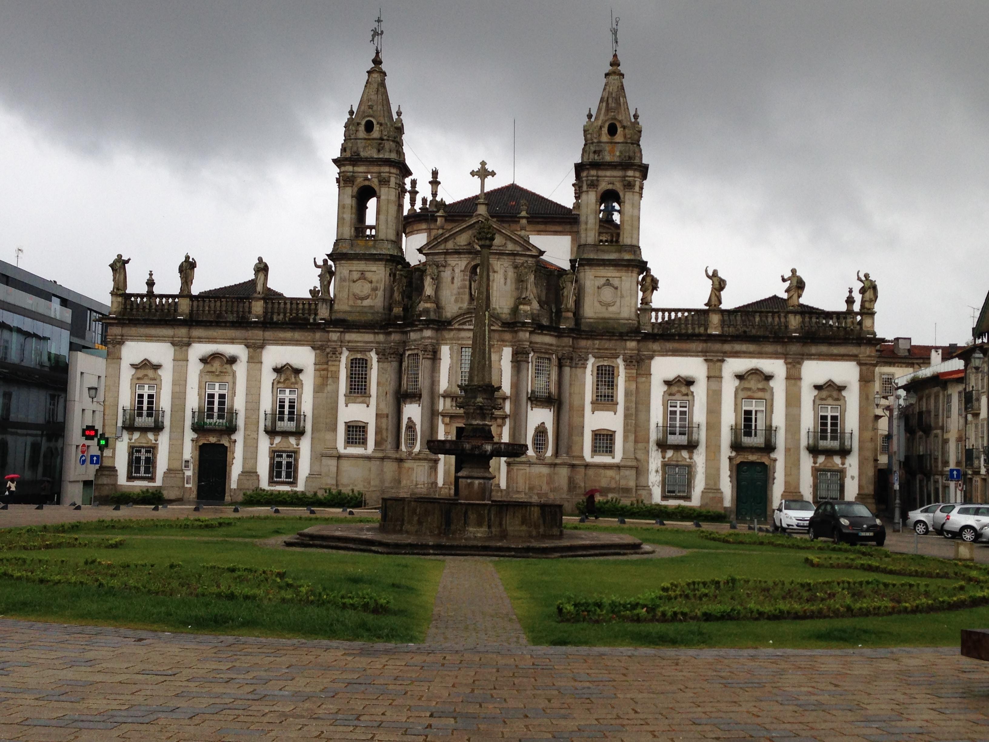 TMS Braga Sao Jao de Marcos