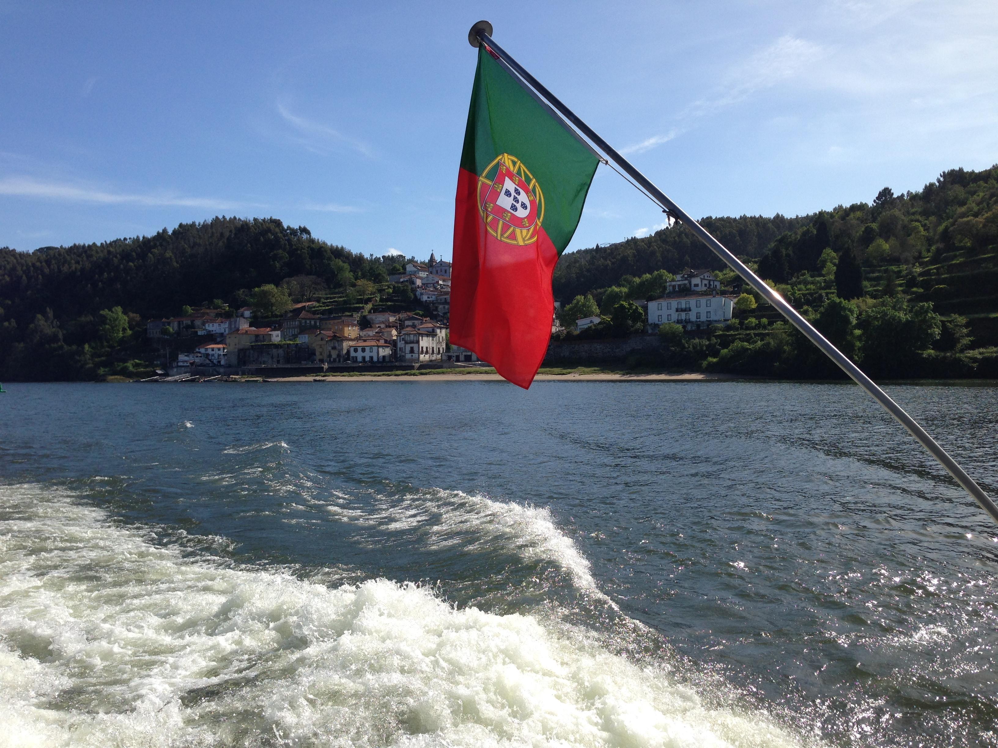 TMS Douro River2