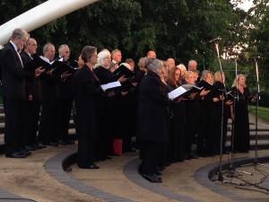TMS Choir
