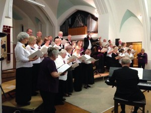 Bearsted Choral Society