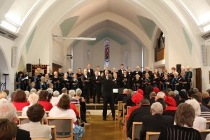 Maidstone Choral Union