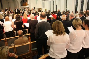 Massed Choirs