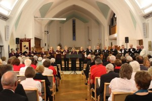 The Maidstone Singers