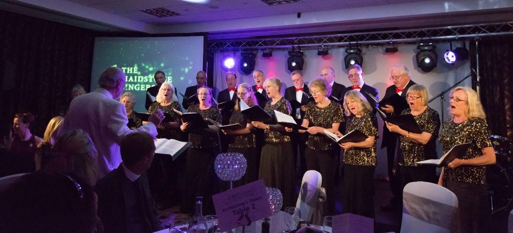 Celebrate Maidstone 2015