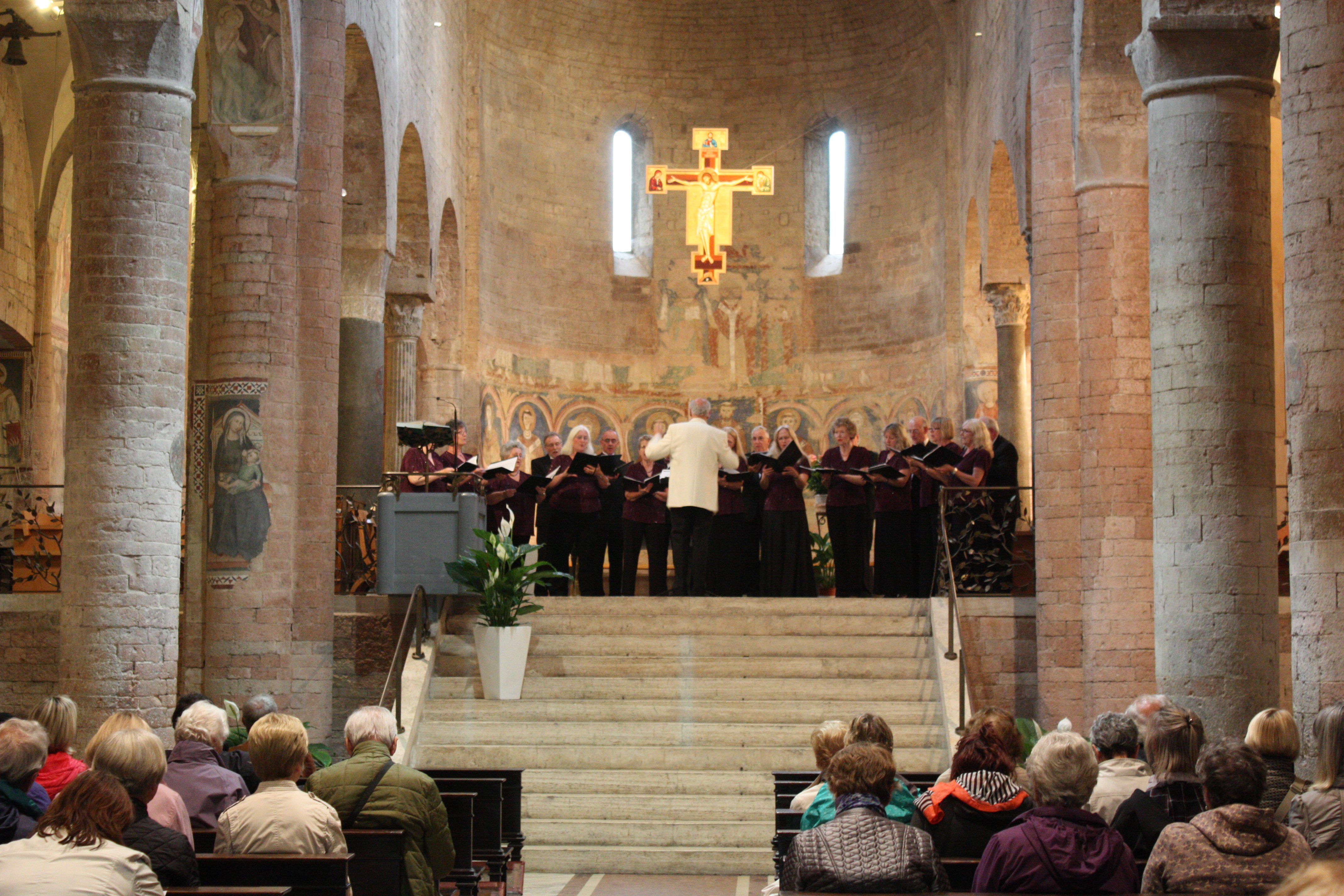 Spoleto Concert