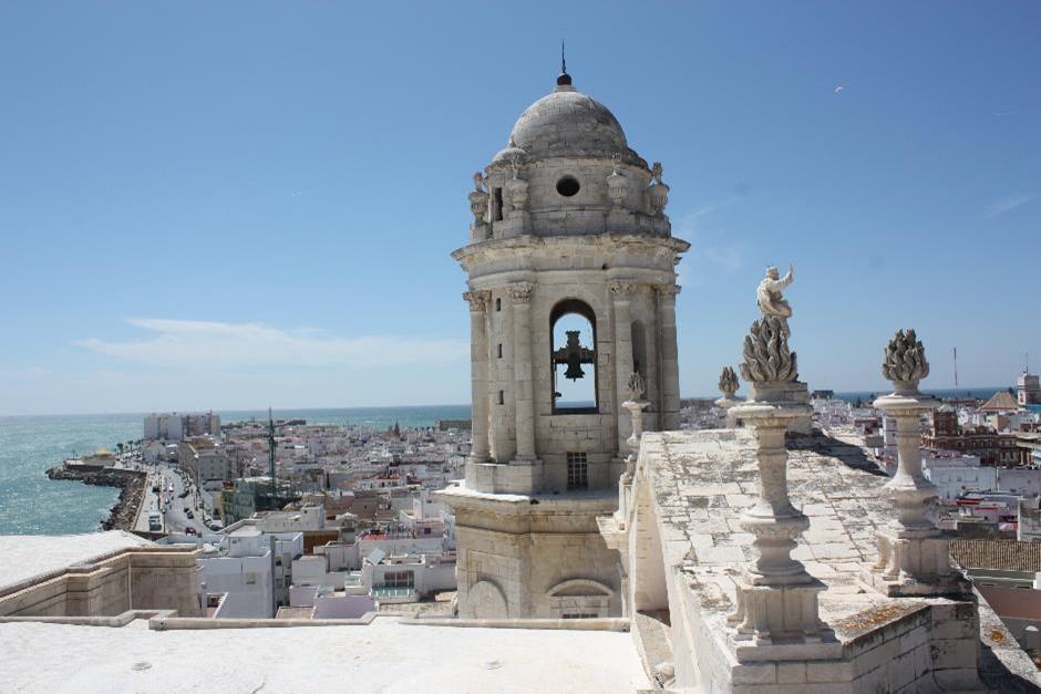 Cadiz View 2
