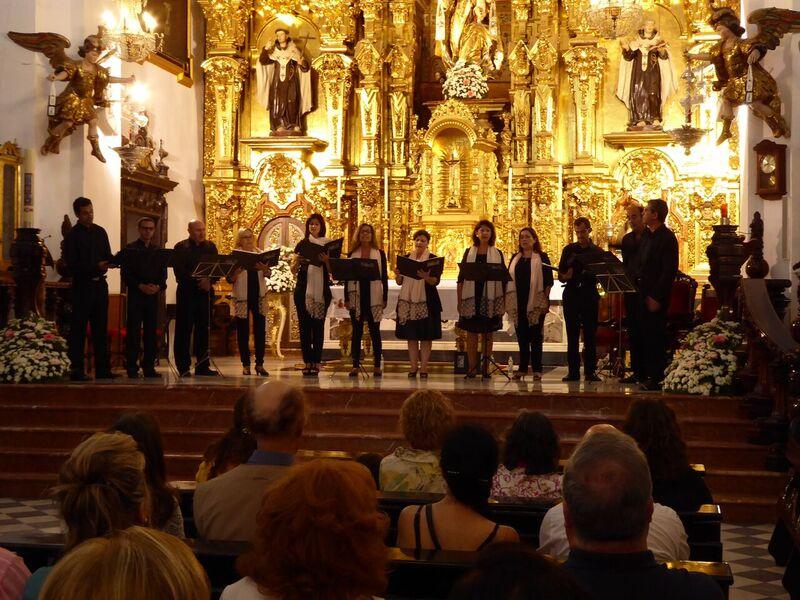 Cadiz concert Nova Mvsica