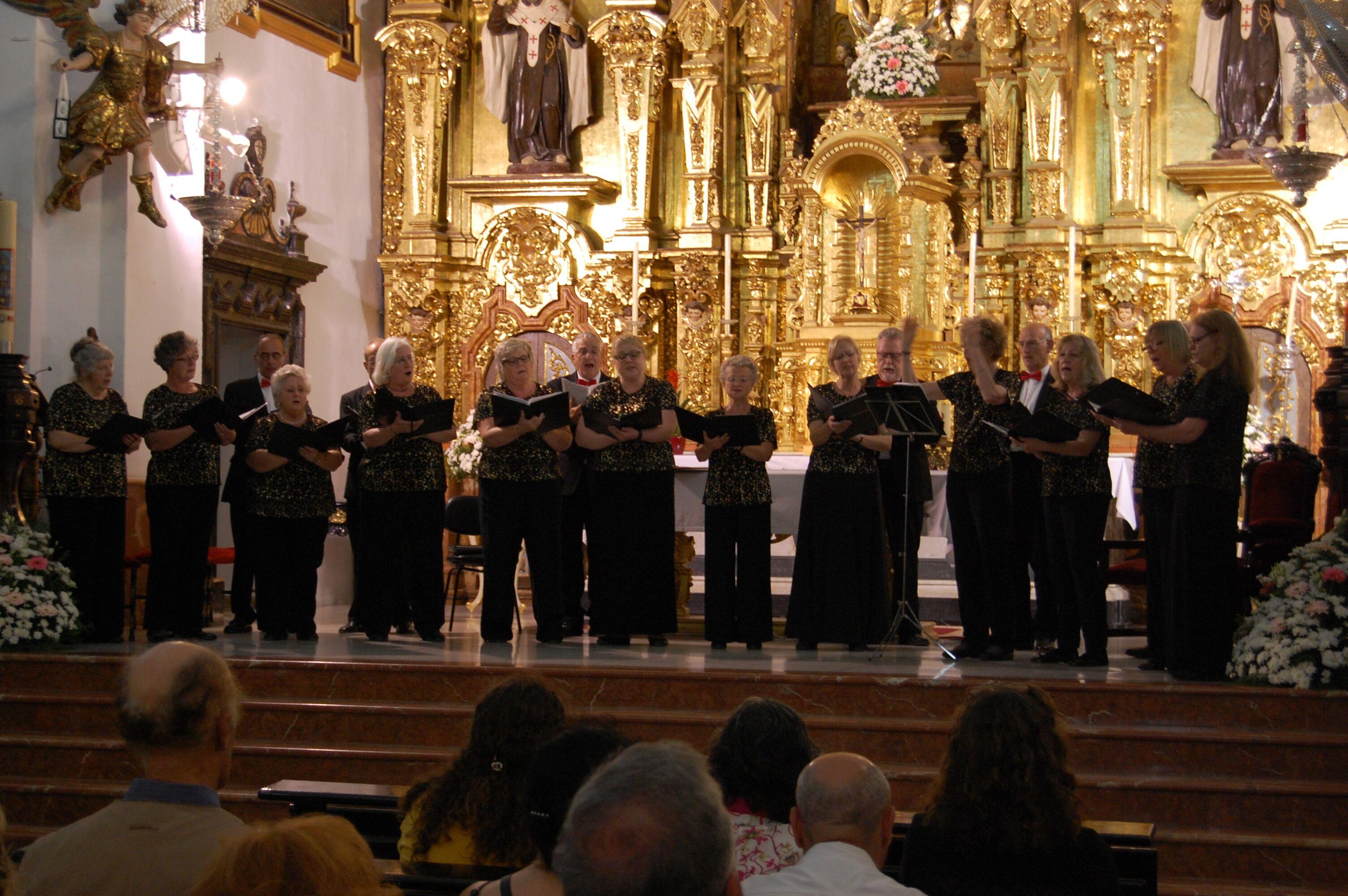 Cadiz concert