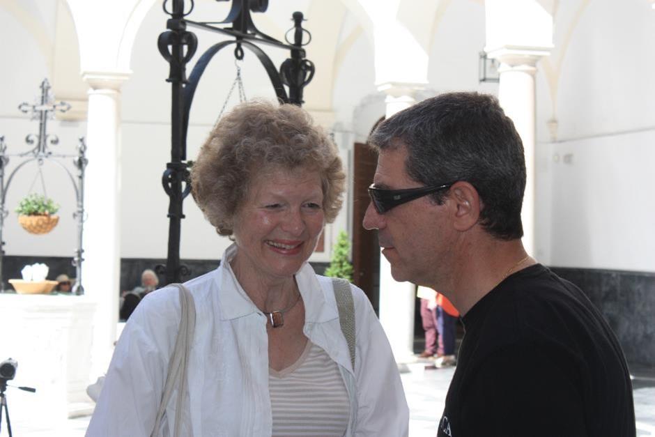 Marion & Eduardo 2