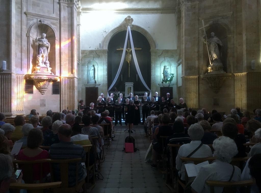 Aix Concert