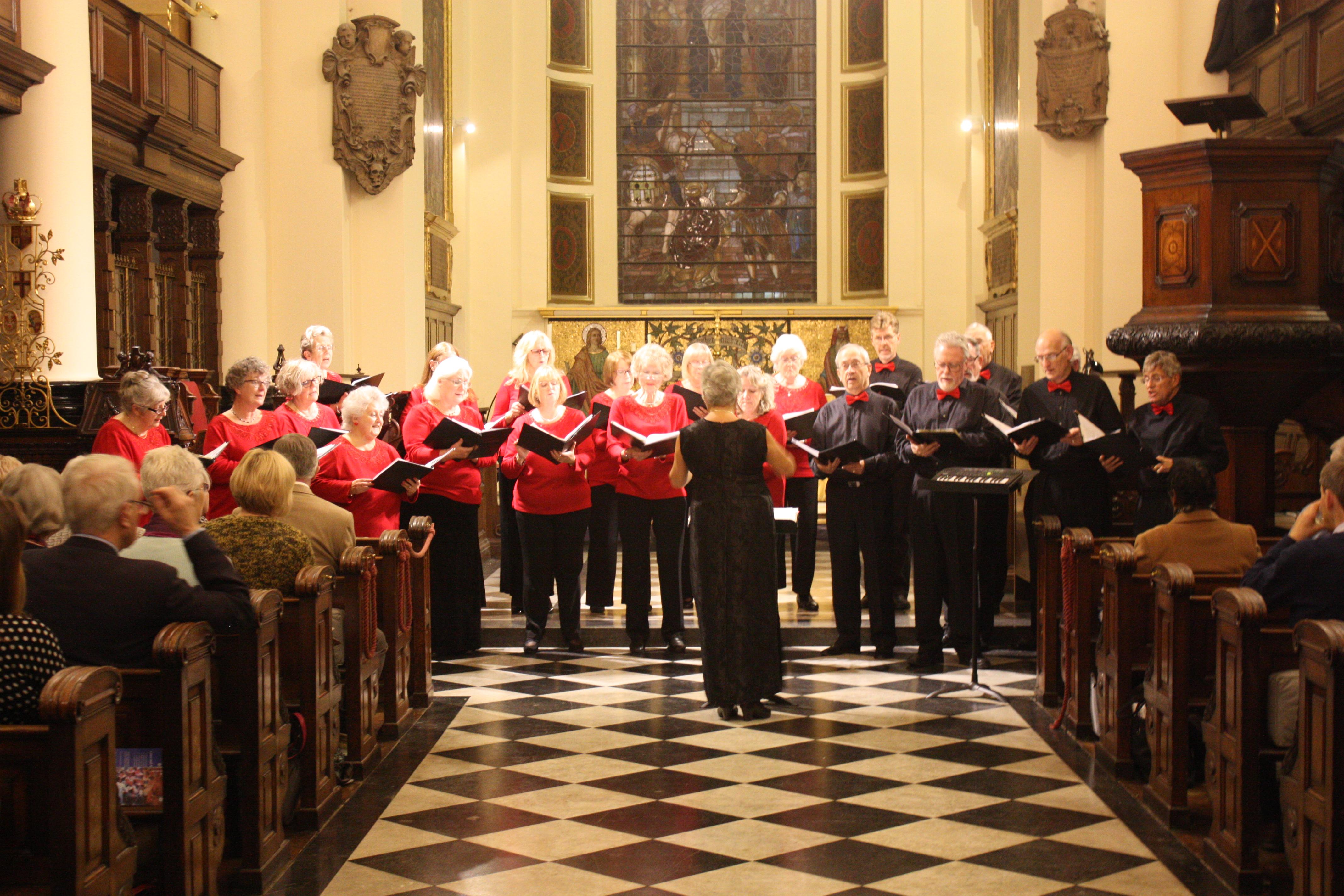 Choir Concert 1