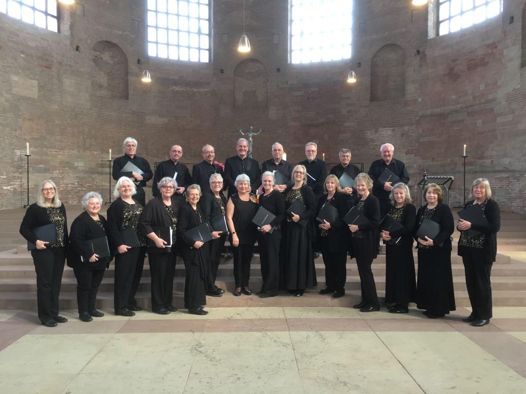 Trier Basilika 2019 2 Small